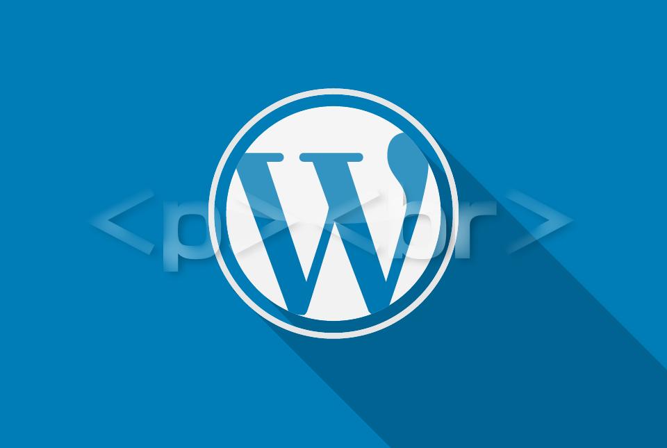 WordPressで自動挿入される<p><br>をプラグインを使わずに無効(消す)方法